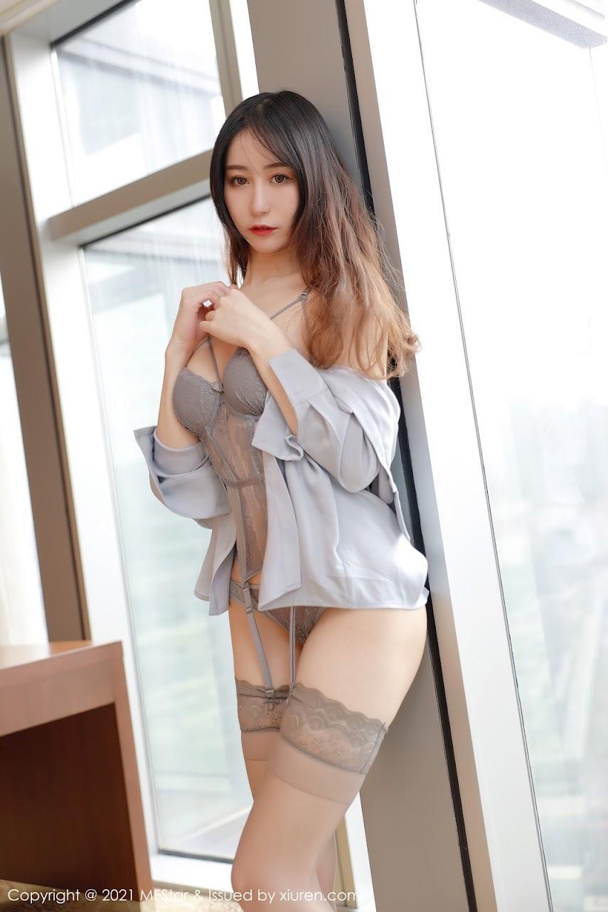 [MFStar] 2021-02-08 Vol.457 Water sexy girls image jav
